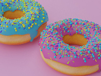 Career Panel: Doughnuts with the DLC
