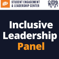 Inclusive Leadership Panel Series