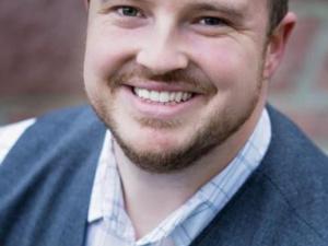 Faculty Voice Recital: Keith Wehmeier