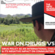 War on Drugs Vs. Rights
