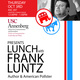 Lunch Conversation on Current Affairs with Pollster Frank Luntz
