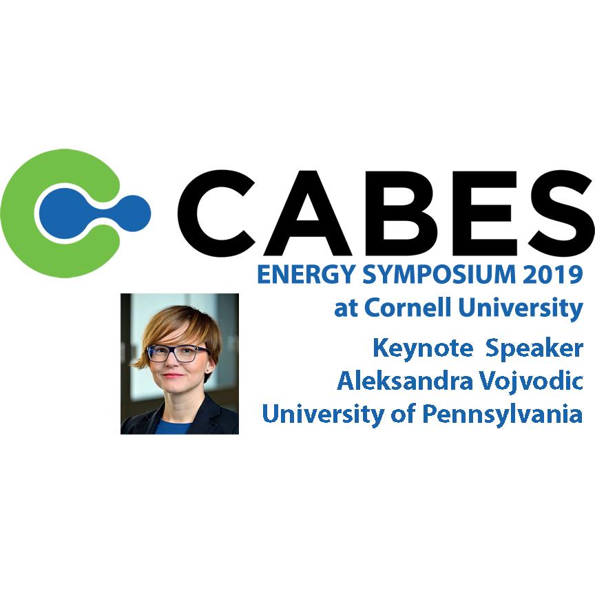 CABES Energy Symposium 2019