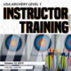 USA Archery Level 1 Instructor Certification
