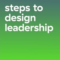 AIGA NY | Steps to Design Leadership