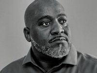 Oregon Humanities presents Think & Drink with Desmond Meade
