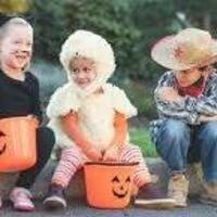 Halloween Spooktacular for Kids ages 5-10 Years Old