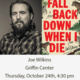 Southern Indiana Reading Series: Joe Wilkins