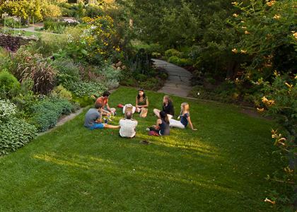 Inhabiting Gardens: A Story Showcase
