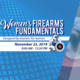 Women's Firearms Fundamentals