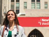 Information Session: Practicing Medicine: Health Care Culture & Careers
