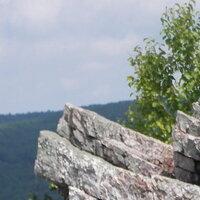 Fall Migration watch:  Pole Steeple Vista 1.5-mile hike