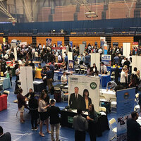 2019 Fall Career & Internship Fair