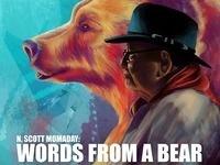 """Words from a Bear:"" Public masterclass, ""Making a Sundance documentary"""
