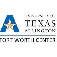 University of Texas at Arlington - Fort Worth Center visits Trinity River