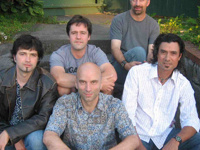 Renegade Saints Reunion Show