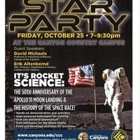 COC-CCC Star Party