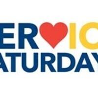 Service Saturdays - November 9 2019