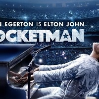 Film Board Presents: Rocketman