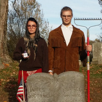 Oswego Town Rural Cemetery's 4th Annual Ghost and History Storytelling Tour