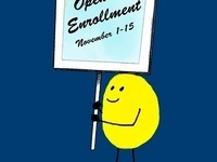 Webinar: Open Enrollment - Benefits Overview