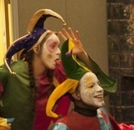 50th Annual Madrigal Feaste at University Center