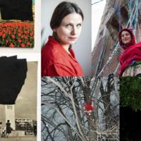 Artist Talks: Polish Eco-Feminist Artist Visit