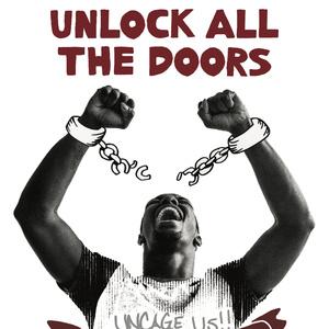UNLOCK ALL THE DOORS