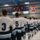 Men's Hockey vs. Liberty