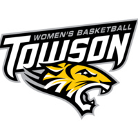 Towson Women's Basketball vs. College of Charleston