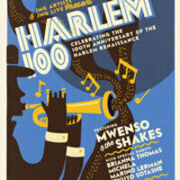 Harlem 100 Featuring Mwenso and the Shakes