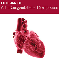 5th Annual Adult Congenital Heart Symposium