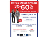 JCPenney Suit-Up Event