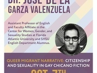 Lecture by Dr. José de la Garza Valenzuela