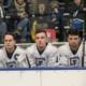 Men's Ice Hockey vs. NYU