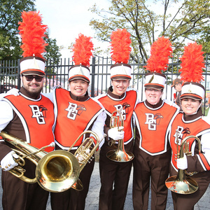 Falcon Marching Band