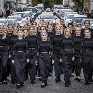 Danish String Quartet & Danish National Girls Choir: Only U.S. Date