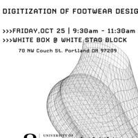 UOSPD | Digitization of Footwear Design