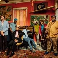 Preservation Hall Jazz Band: A Tuba to Cuba