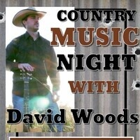 Country Night With David Woods