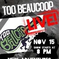 Too Beaucoop