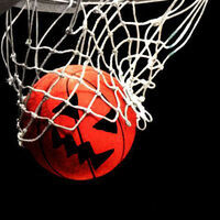 Women's Basketball Trick-or-Treat