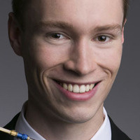 Guest Master Class: Keith Buncke, bassoon