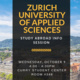 Zurich University of Applied Sciences- Study Abroad Info Session