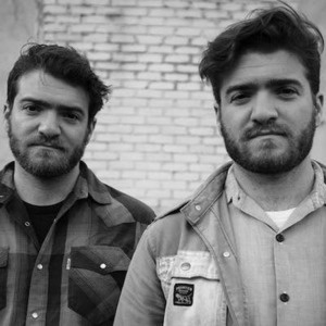 Brown Commons Coffeehouse Presents The Brother Brothers