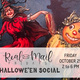 Real Mail Fridays Hallowe'en Social