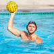 Water polo vs. UC Davis