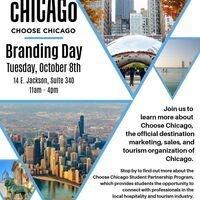 Choose Chicago Branding Day