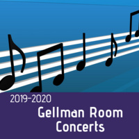 Gellman Room Concert: Russell Wilson, piano