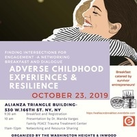 Adverse Childhood Experiences (ACEs) and Resilience: Finding Intersections For Engagement - A Networking Breakfast And Dialogue