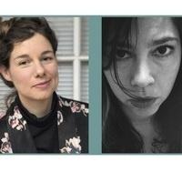 Creative Writing Reading - Allegra Hyde & Robin Beth Schaer